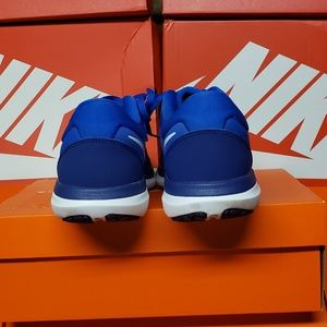 Nike Flex 2015 Run - Blue